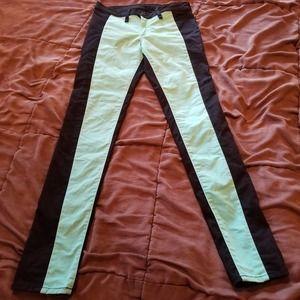 Women's Rag & Bone for Intermix Black Mint Skinny Jean Size 27
